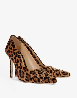 Lean Leopard