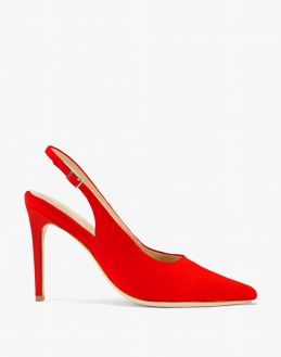 Scarlet Red Sling
