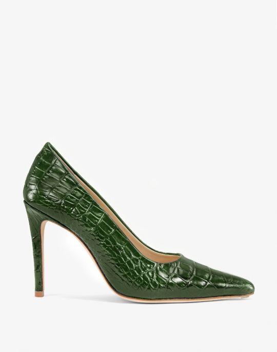 Croco Green