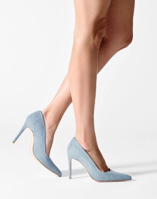 Bluejeans Blue