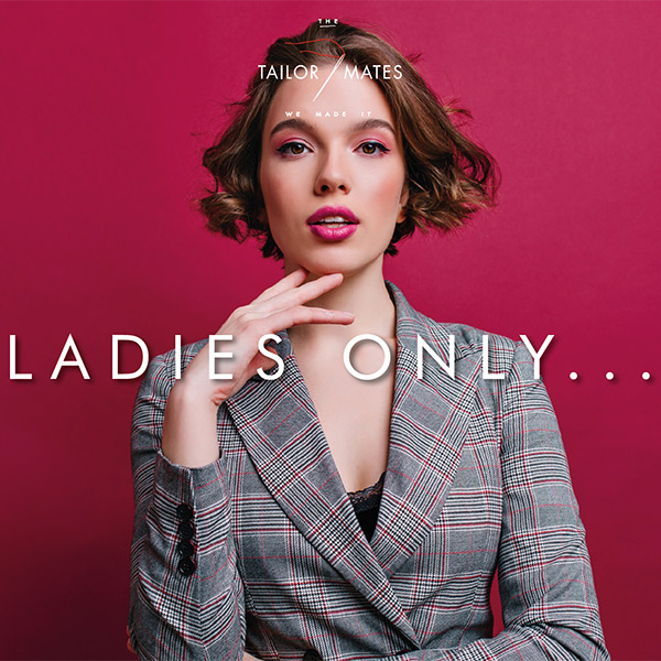 Ladies only event
