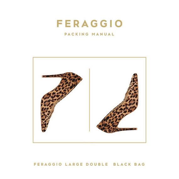 Feraggio packing