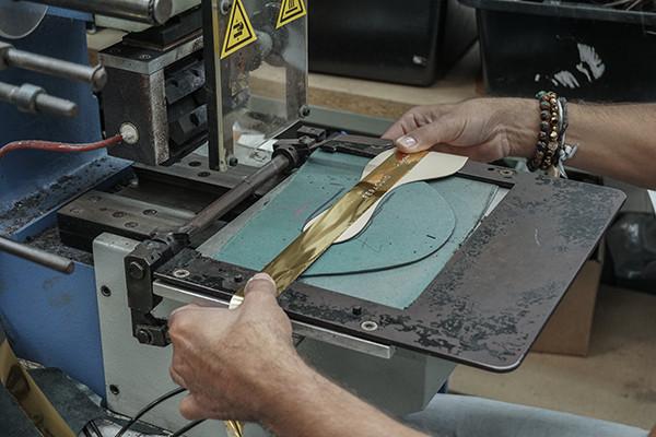 Handcrafted Feraggio