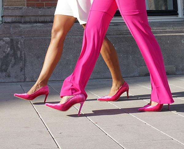 feraggio pink ribbon 2019 charity goeden doel roze pink
