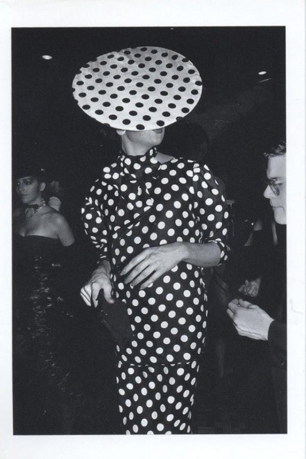 polka dot feraggio feraggioheels black and white vintage photography monroe