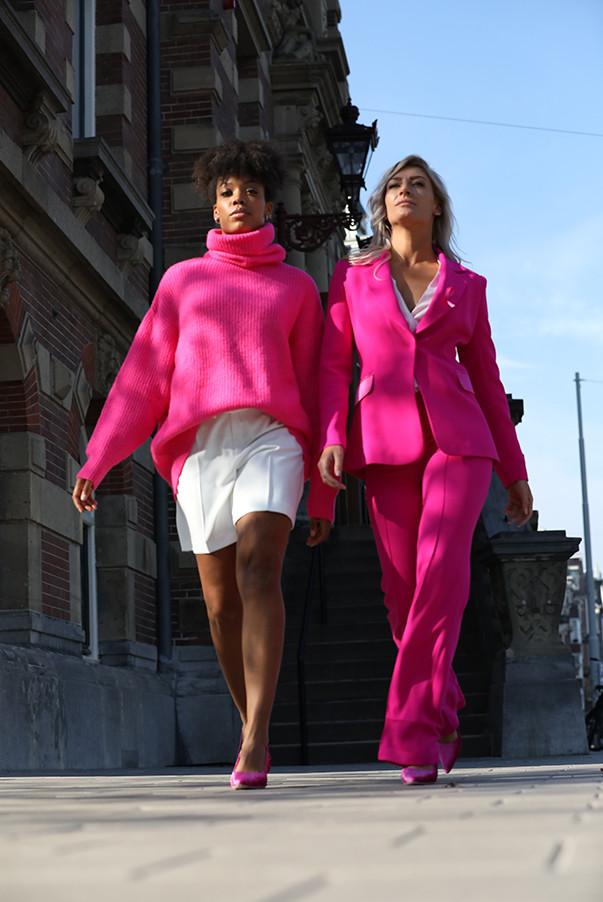 pink ribbon charity goedendoel 2019 roze