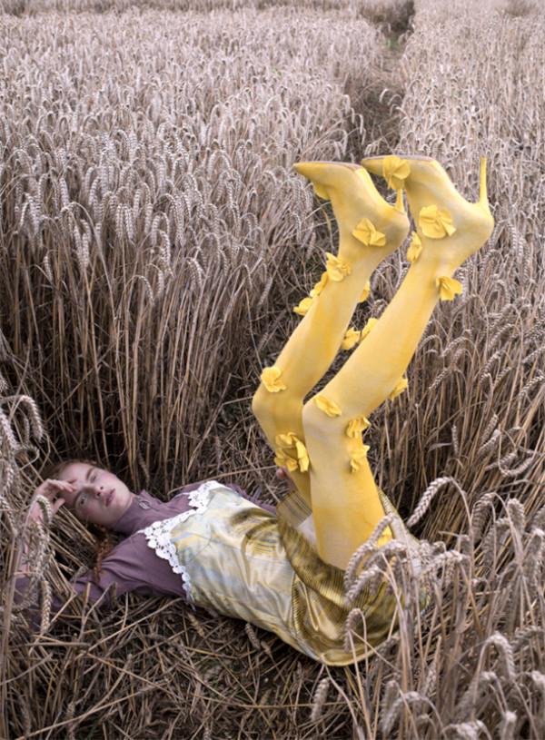 Now magazine 2016 Lemon Yellow FERAGGIO