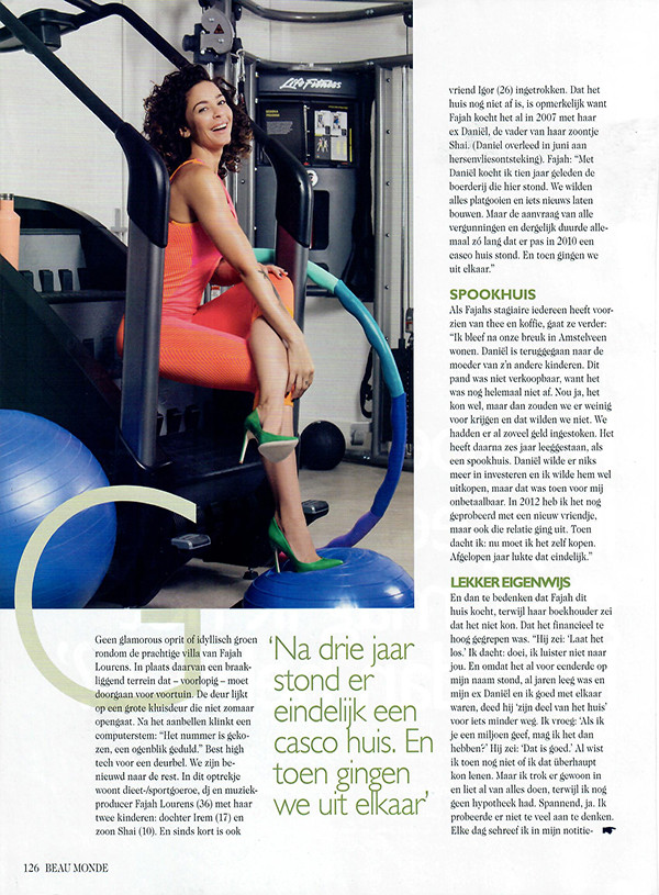 Beau Monde, Fajah Laurens, Green, Green Velvet, Work-out