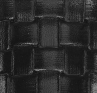 Braided Black