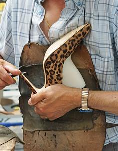 Essential Uniqueness Feraggio Heels Comfort Elegance True Craftsmanship