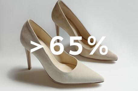 sale korting discount aanbieding shoes schoenen hakken heels pumps suede groen gifgroen fashion mode modieus comfort comfortable